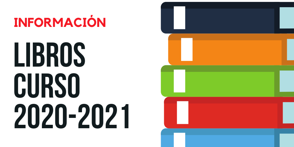 Libros De Texto 2020 2021 Colegio María Inmaculada